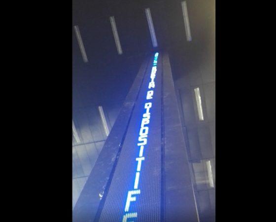 Afficheur LED monochrome GR36-30