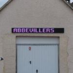 Commune d'Abbevillers