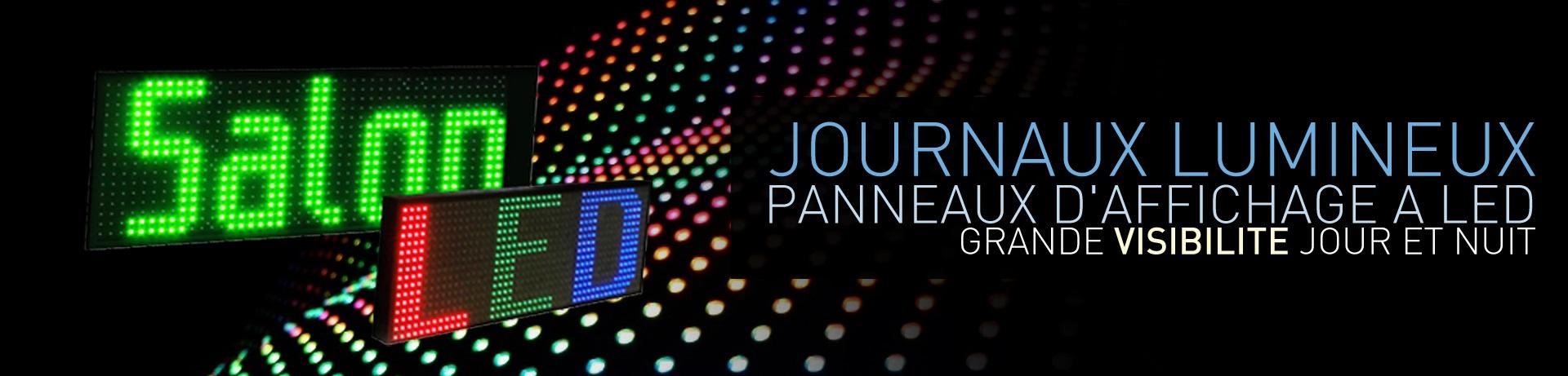 Journal Lumineux