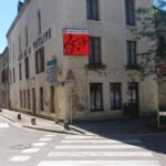 Commune de Laignes