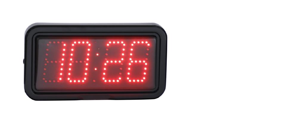 horloge LED ZA10