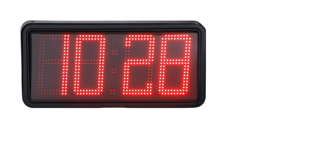 horloge LED ZA20