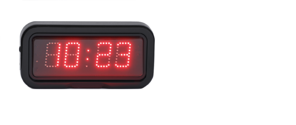horloge LED ZA5