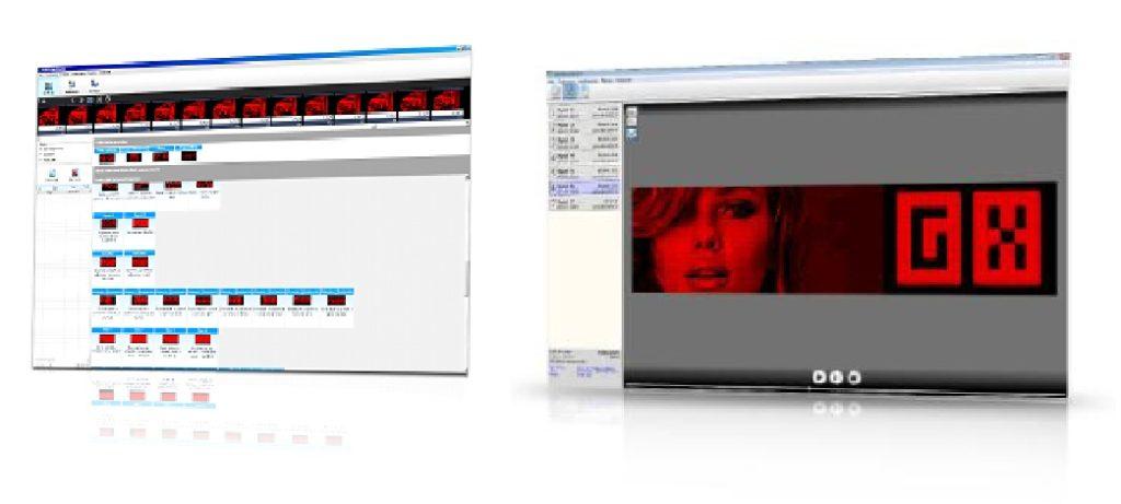 logiciel panneau lumineux