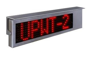 UPWT-2 INOX