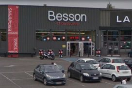 Besson Chaussures - D6