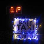 Baty Taxi