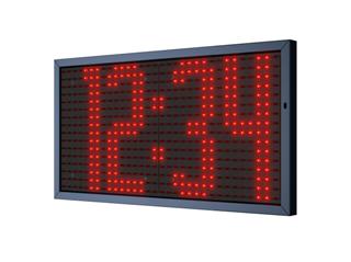 horloge digitale ZA30-L