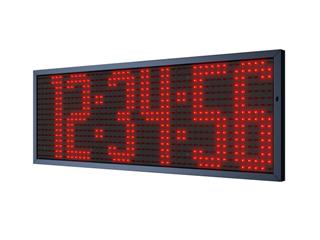 horloge digitale ZB30-L