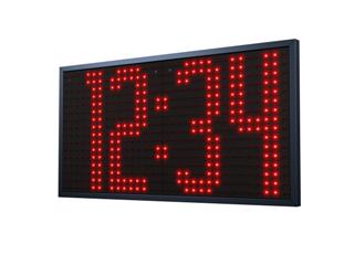 horloge digitale ZA40-L