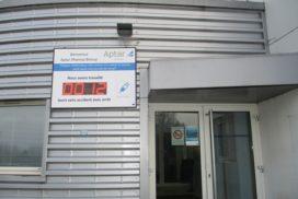 Aptar Pharma - 4 chiffres de 16cm