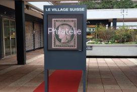 Le Village Suisse RGB10-4 - 68x68cm
