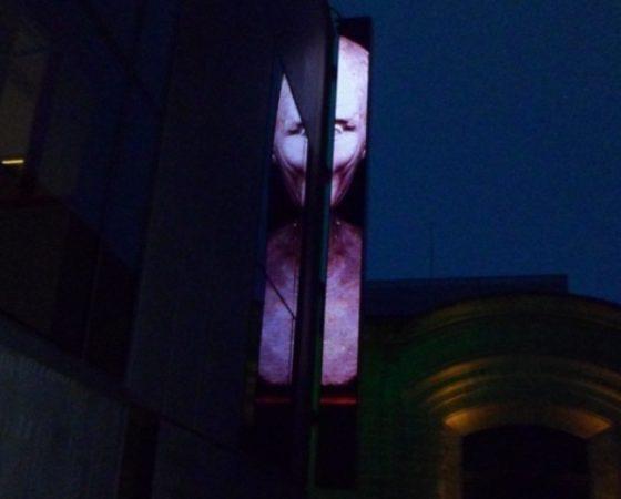 Ecran publicitaire LED RGB16-62