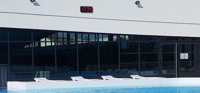 Centre Aqualudique de l'Epervière