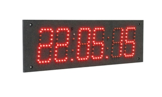 horloge encastrable ZBH-10